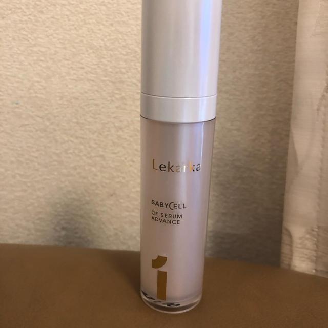 レカルカ CFセラム アドバンス フラーレン コスメ/美容のスキンケア/基礎化粧品(美容液)の商品写真