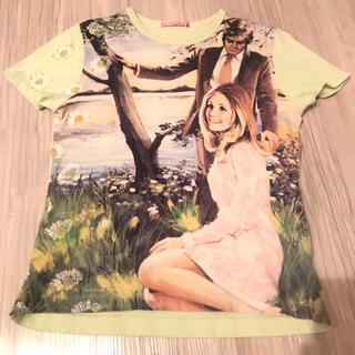 ポールスミス(Paul Smith)のTシャツ(Tシャツ(半袖/袖なし))
