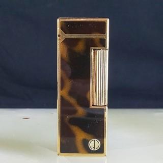 ダンヒル(Dunhill)のダンヒル ライター ローラガス ガスライター 17(タバコグッズ)