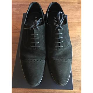 REGAL - 【激安】HILTON スエード 革靴