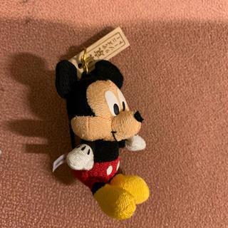 ミッキーマウス - ミッキーマウスの人形