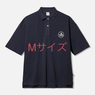ジーユー(GU)の【完売アイテム】STUDIO SEVEN × GU コラボポロシャツ(ポロシャツ)