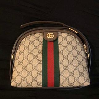 Gucci - グッチ オフィディア GG ショルダーバッグ