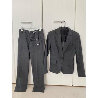 スーツカンパニー(THE SUIT COMPANY)のSUITS COMPANY スーツ セットアップ テーパードパンツ(スーツ)