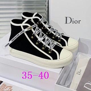 ディオール(Dior)のDior  スニーカー  (スニーカー)