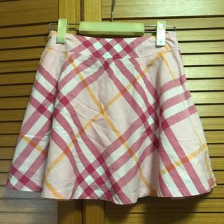 バーバリー(BURBERRY)のバーバリー  スカート  130A(スカート)