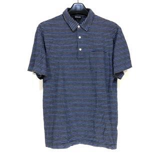 パタゴニア(patagonia)のパタゴニア 半袖ポロシャツ サイズS メンズ(ポロシャツ)