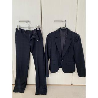 スーツカンパニー(THE SUIT COMPANY)のSUITS COMPANY チェック スーツ セットアップ(スーツ)