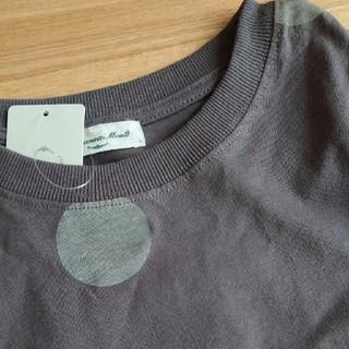 SM2 - サマンサモスモス  ビッグシルエットTシャツ