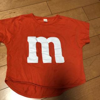 m&m's Tシャツ
