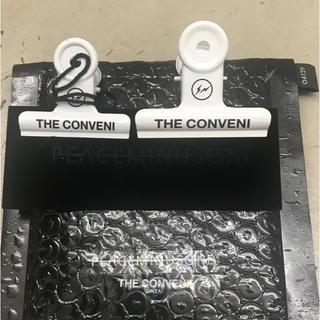 PEACEMINUSONE - PMO X THE CONVENI BULLDOG CLIP