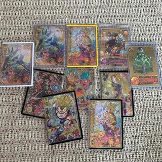 ドラゴンボール(ドラゴンボール)のドラゴンボールヒーローズオリパ(カード)