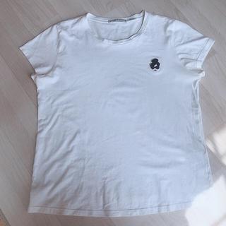 Alice+Olivia - アリスアンドオリビア Tシャツ