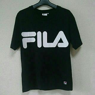 FILA - FILA フィラ半袖Tシャツ