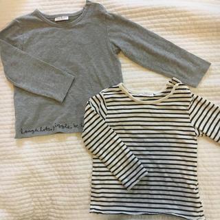 ネクスト(NEXT)のネクストベビー 長袖Tシャツ(Tシャツ)