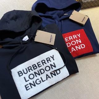 バーバリー(BURBERRY)の最新型Tシャツ(Tシャツ(長袖/七分))