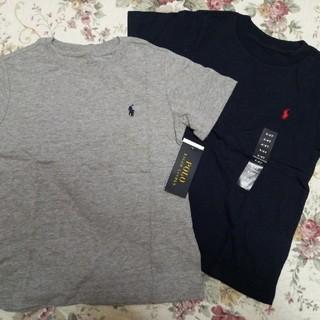 Ralph Lauren - 新品未使用 ラルフローレンTシャツ 2枚