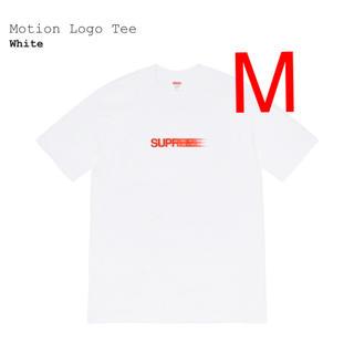 Supreme - supreme motion tシャツ