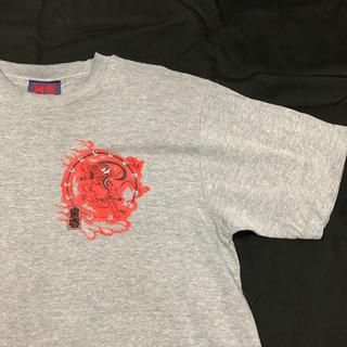 トライチ(寅壱)の寅壱 Tシャツ (Tシャツ/カットソー(半袖/袖なし))