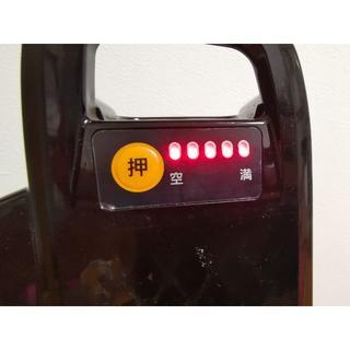 パナソニック(Panasonic)のパナソニック電動自転車バッテリー NKY534B02 8Ah(パーツ)
