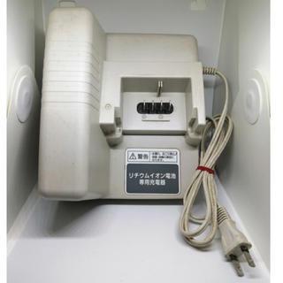 パナソニック(Panasonic)のPanasonic 電動自転車 充電器 NKJ033B ジャンク(パーツ)