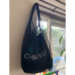シャネル(CHANEL)のシャネルバッグの収納袋です。(バッグ)