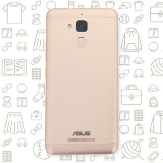 エイスース(ASUS)の【B】ZenFone3Max/ASUS_X008DB/16/SIMフリー(スマートフォン本体)
