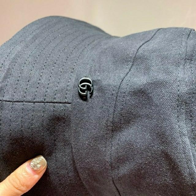 Gucci(グッチ)のGUCCIバケットハット メンズの帽子(ハット)の商品写真