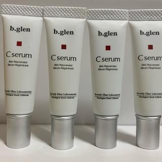 b.glen - ビーグレン cセラム  5ml 4本