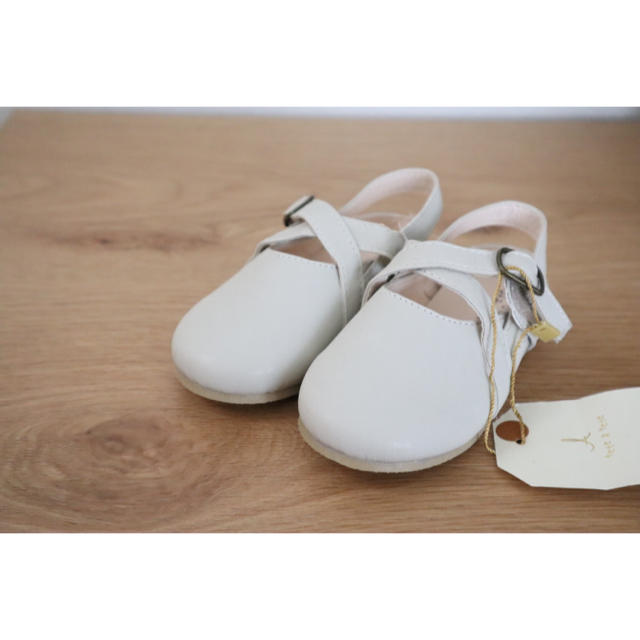 futafuta(フタフタ)のテータテート 子供靴 14cm キッズ/ベビー/マタニティのベビー靴/シューズ(~14cm)(スニーカー)の商品写真