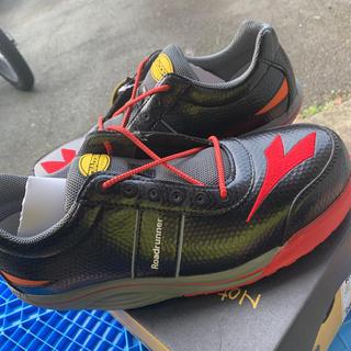 DIADORA - ディアドラ安全靴26.5cm