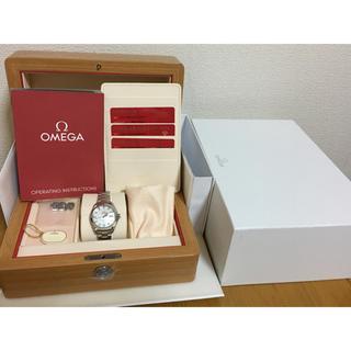 オメガ(OMEGA)のOMEGA シーマスター コーアクシャル  【自動巻】(腕時計(アナログ))