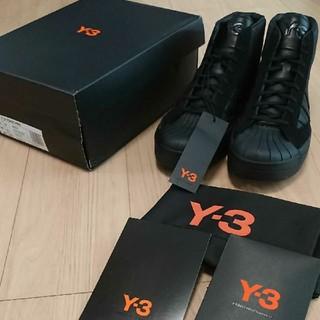 Y-3 - Y-3 スニーカー ヨウジヤマモトYOHJI PRO  28.0