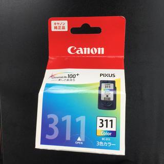 Canon - キャノンインク BC-311