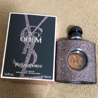 Yves Saint Laurent Beaute - イヴ・サンローラン ブラックオピウム 香水