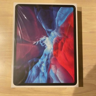 Apple - Ipad pro 第四世代12.9インチ 256gb wifi 2020モデル