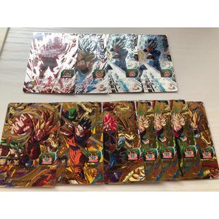 ドラゴンボール(ドラゴンボール)のドラゴンボールヒーローズ bm3弾(カード)