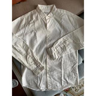 カルバンクライン(Calvin Klein)のCalvin Klein カルバンクライン シャツ2着 Mサイズ (シャツ)