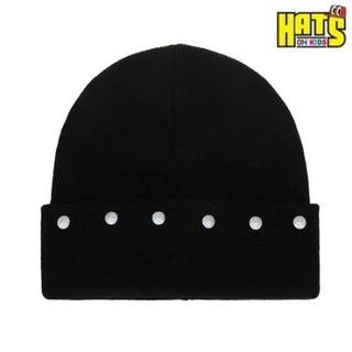 HATS-ON ニット帽 KIDS 8113(帽子)