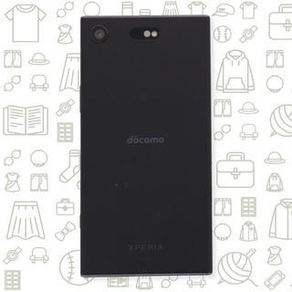 エクスペリア(Xperia)の【C】XperiaXZ1Compact/SO-02K/32/ドコモ(スマートフォン本体)