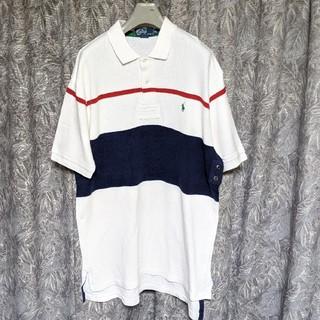 ポロラルフローレン(POLO RALPH LAUREN)のPOLObyラルフローレン ポロシャツ(ポロシャツ)