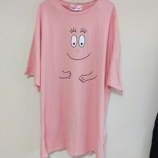 しまむら - しまむら バーバパパ Tシャツ