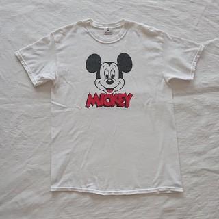 BEAUTY&YOUTH UNITED ARROWS - 6 roku  ロク ミッキー Tシャツ M