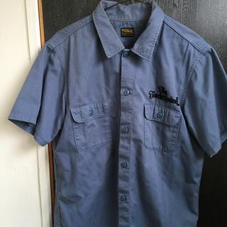 テンダーロイン(TENDERLOIN)のテンダーロイン  ワークシャツ tenderloin  キムタクS(シャツ)