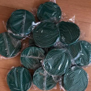 アースセイヤク(アース製薬)の5500円相当 アース 渦巻香 (日用品/生活雑貨)