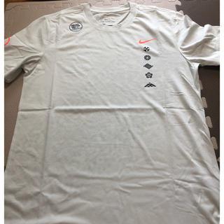 NIKE - NIKE DRY-FIT ランニングシャツ