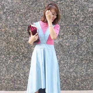 Chesty - LINKABLE♡フィッシュテール ジャンパースカート リンカブル chesty