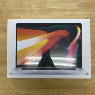 Mac (Apple) - 新品未開封 Macbook Pro 16インチ 2019モデル MVVL2J/A