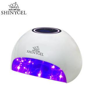 シャイニージェル(SHINY GEL)のLEDライト (16W)(ネイル用品)
