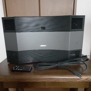 BOSE - BOSE/ボーズ ACOUSTIC WAVE MUSIC SYSTEM Ⅱ